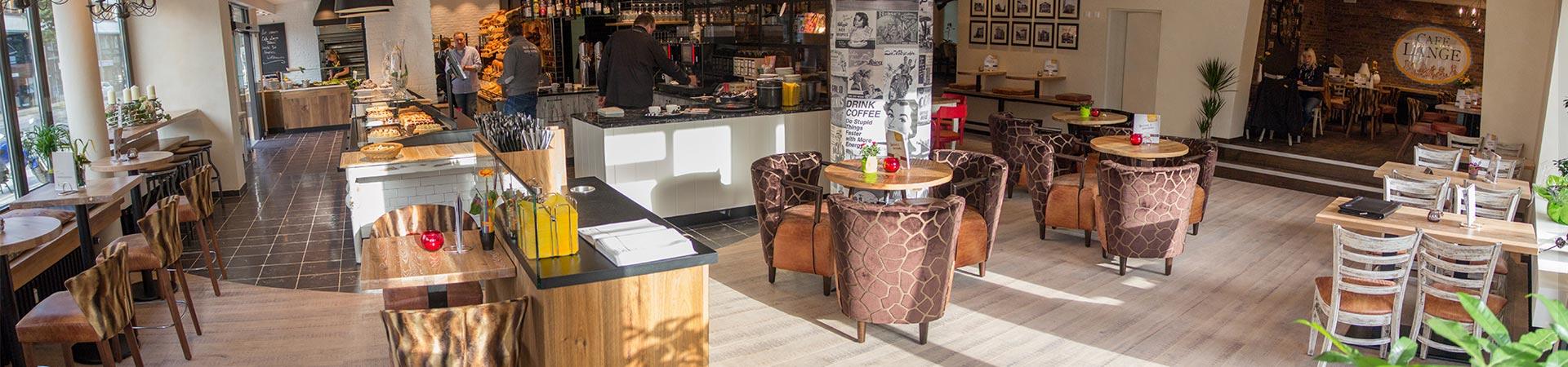 Cafe Lange Kassel
